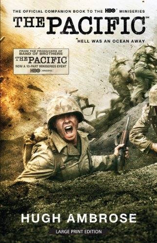 9781594134678: The Pacific (Thorndike Nonfiction)