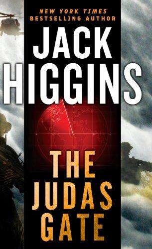 9781594134715: The Judas Gate
