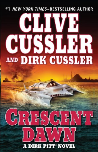 9781594134746: Crescent Dawn (Dirk Pitt Adventures)