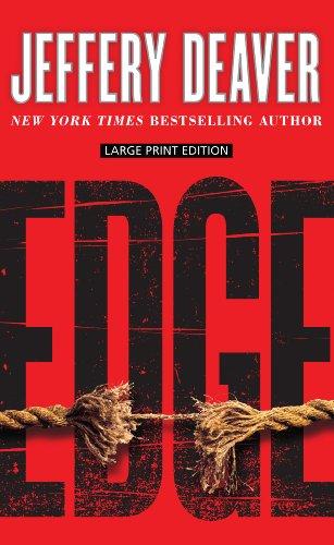 9781594134760: Edge: A Novel