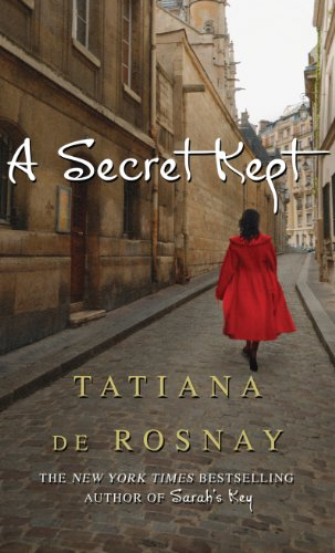 9781594134777: A Secret Kept