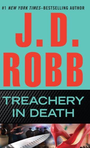 9781594134838: Treachery In Death