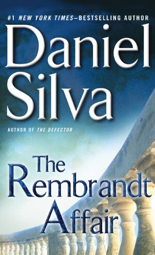 9781594134869: The Rembrandt Affair (Gabriel Allon)