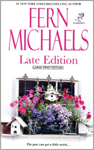 9781594134883: Late Edition (The Goldmothers)