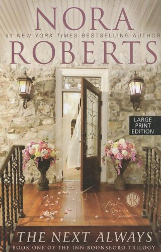 9781594134944: The Next Always (Thorndike Press Large Print Core: the Inn Boonsboro Trilogy)