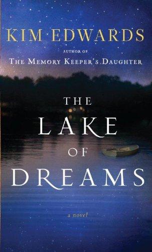 9781594135026: The Lake of Dreams (Basic)