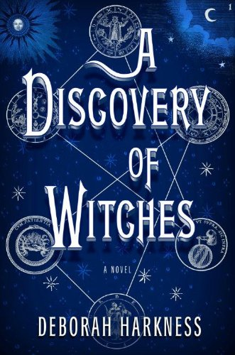 9781594135057: A Discovery of Witches
