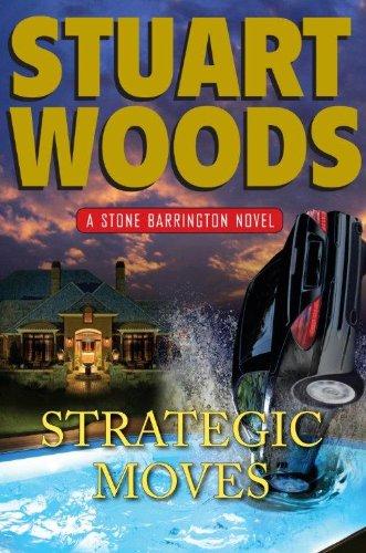 9781594135071: Strategic Moves (Stone Barrington Novels)