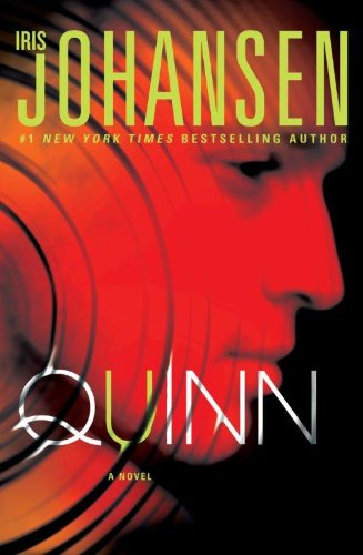 9781594135118: Quinn (Eve Duncan Forensics Thriller-Thorndike Press Large Print Basic)