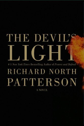 9781594135149: The Devils Light (Thorndike Press Large Print Basic)