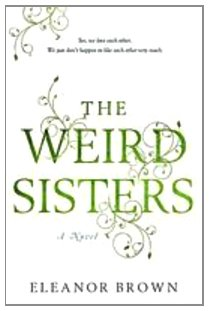 9781594135323: The Weird Sisters (Basic)
