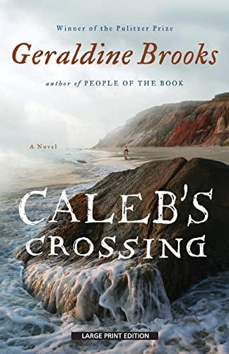 9781594135347: Calebs Crossing (Thorndike Core)