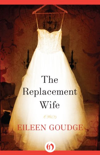 9781594135385: The Replacement Wife (Thorndike Press Large Print Basic)