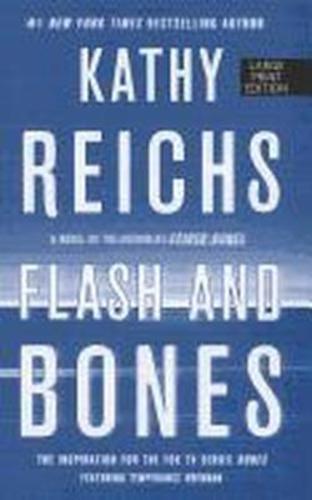 9781594135422: Flash and Bones