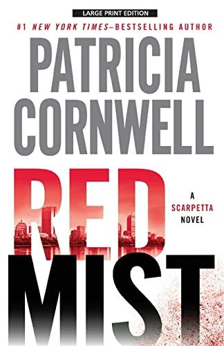 9781594135552: Red Mist (Scarpetta)