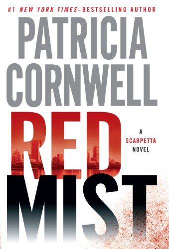 9781594135552: Red Mist (A Scarpetta Novel)