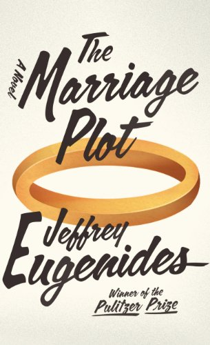 9781594135576: The Marriage Plot