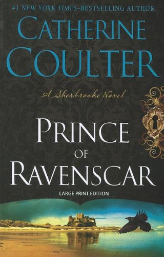 9781594135675: Prince Of Ravenscar (A Sherbrooke Novel)