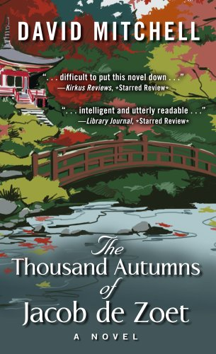 9781594135781: The Thousand Autumns of Jacob de Zoet