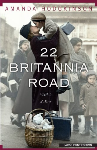 9781594135804: 22 Britannia Road (Thorndike Press Large Print Basic)