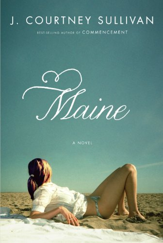 9781594135842: Maine (Thorndike Press Large Print Core)