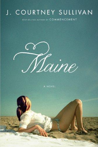 9781594135842: Maine (Thorndike Press Large Print Core)
