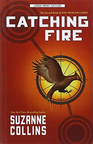 9781594135859: Catching Fire (Hunger Games)