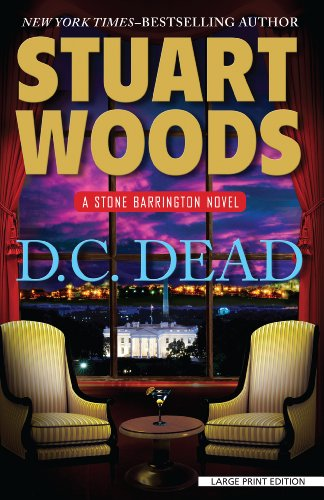 9781594135910: D. C. Dead (A Stone Barrington Novel)