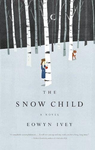 9781594135941: The Snow Child (Thorndike Press Large Print Historical Fiction)