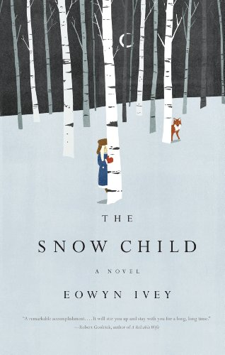 9781594135941: The Snow Child (Thorndike Press Large Print Historical Fiction)