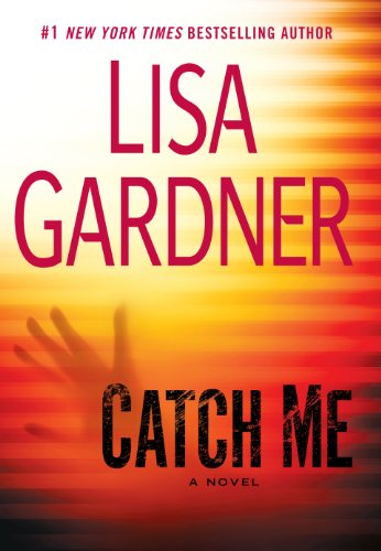 9781594135958: Catch Me (Thorndike Press large print core)