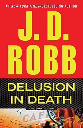 9781594136108: Delusion in Death