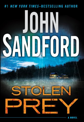 9781594136115: Stolen Prey (Thorndike Press Large Print Basic)
