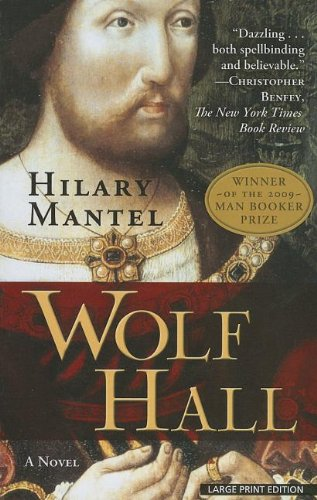 9781594136139: Wolf Hall (Thorndike Press Large Print Basic)
