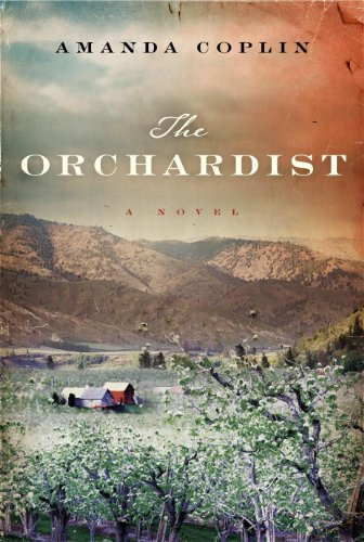 9781594136276: The Orchardist (Thorndike Press Large Print Reviewers' Choice)
