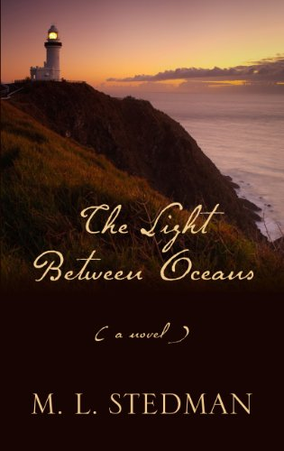 9781594136320: The Light Between Oceans (Thorndike Press Large Print Core)