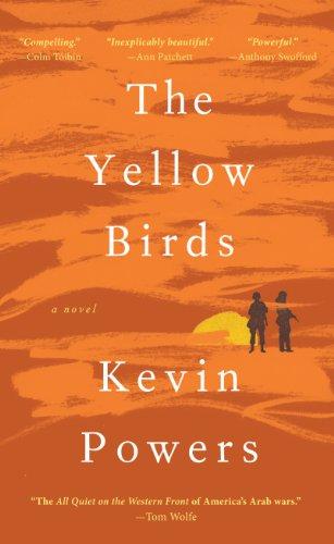 9781594136382: The Yellow Birds (Thorndike Core)
