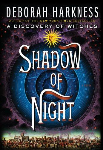 9781594136412: Shadow Of Night (Thorndike Press Large Print Basic)