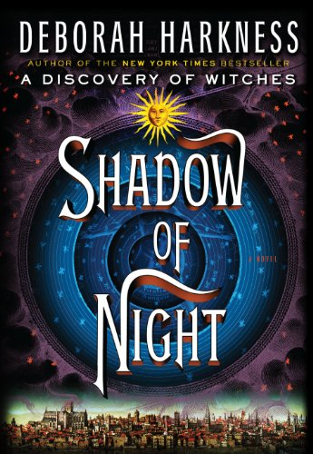 9781594136412: Shadow of Night (Thorndike Press Large Print Basic)