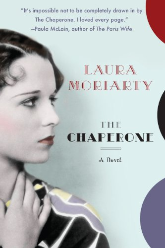 9781594136429: The Chaperone (Thorndike Core)