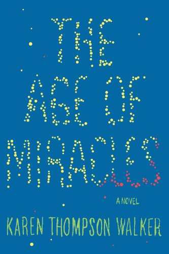 9781594136436: The Age of Miracles