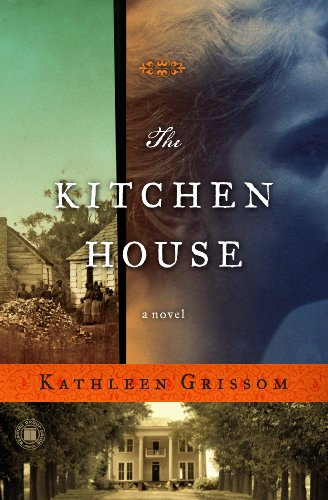 9781594136443: The Kitchen House (Kennebec Large Print Superior Collection)