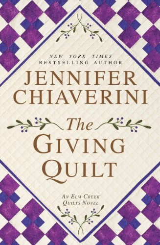 9781594136450: The Giving Quilt