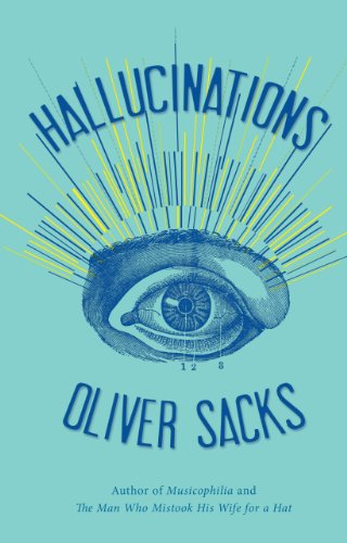 9781594136498: Hallucinations (Thorndike Nonfiction)