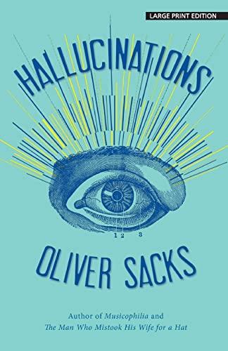 9781594136498: Hallucinations (Thorndike Nonfiction)