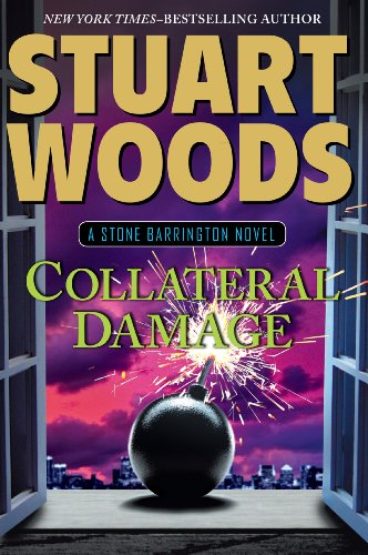 9781594136580: Collateral Damage (Stone Barrington)