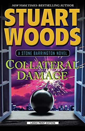 9781594136580: Collateral Damage (A Stone Barrington Novel)