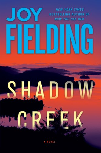 9781594136597: Shadow Creek (Thorndike Press Large Print Basic)