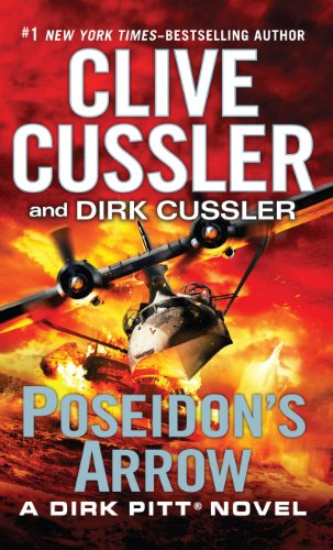 9781594136665: Poseidon's Arrow (Dirk Pitt Novel)