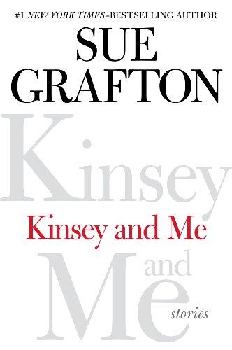 9781594136696: Kinsey And Me (Thorndike Press Large Print Basic)